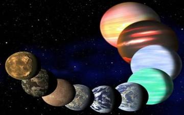 ناسا تكتشف 461 كوكباً جديداً محتملاً