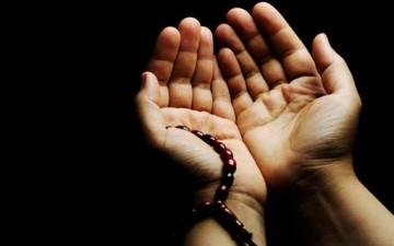 الارتباط بالله تعالى بالدعاء