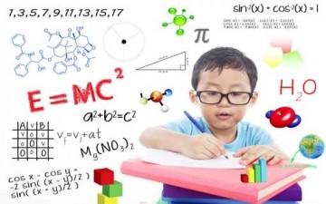 الذكاء المنطقي عند الطفل