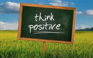 هـواية التفكير الإيجابي