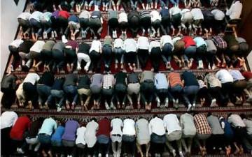 نموذج المجتمع المسلم