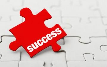 تعرّف على النجاح