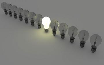 محفزات الإبداع
