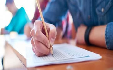 الاستعداد للامتحان