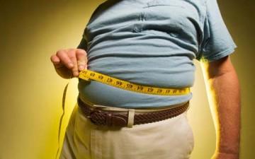 السمنة والطريقة الصحية لإنقاص الوزن