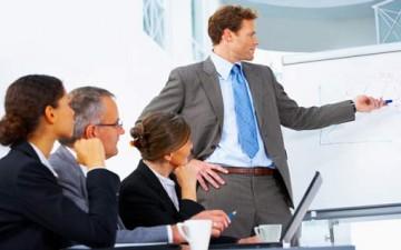 المدراء ودقة إختيارهم للعاملين معهم