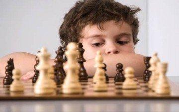 تنمية التفكير الناقد لدى الصغار