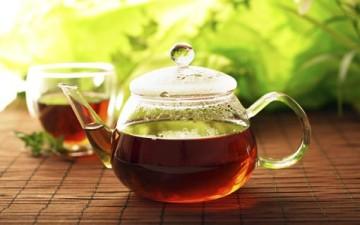 أفكار جميلة لجلسات الشاي والقهوة