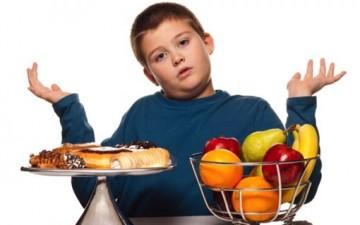 نصائح للتعامل مع الطفل المُصاب بالسمنة