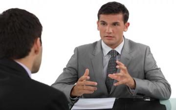 نصائح مهمة أثناء المقابلة الشخصية
