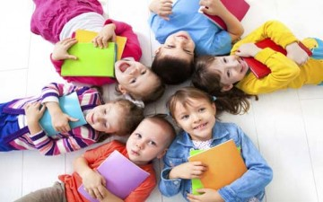 المثابرة في تعليم الأطفال