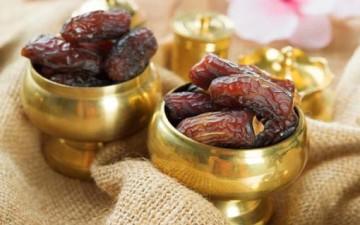الطعام الصحي والسليم في رمضان