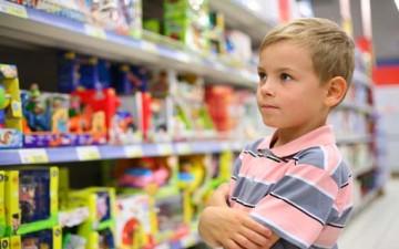الطفل وآداب السلوك في الأماكن العامة