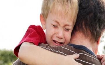 4 مراحل للتعامل مع سلوك طفلك