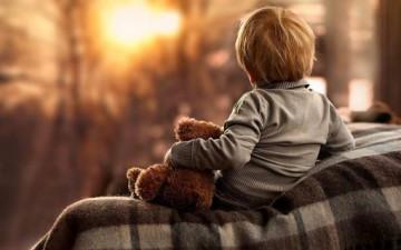 حاجات الطفل الفسيولوجية والنفسية