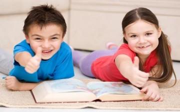 الطفل والقراءة الإبداعية