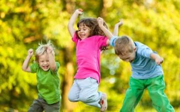 أهمية تعليم الطفل المهارات الاجتماعية