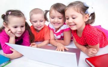 مؤشرات إدمان الإنترنت عند الأطفال
