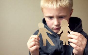 مشكلة الفجوة بين الآباء والأبناء