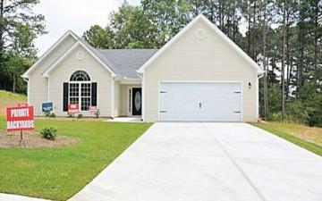 شراء أوّل منزل هو أكثر الأحداث إجهاداً