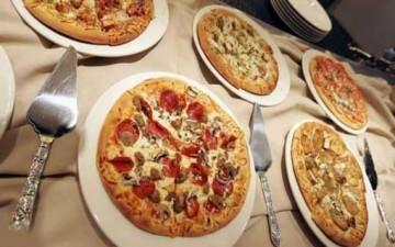 خطوة صحية لعشاق البيتزا