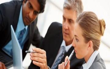 قواعد التعامل مع زملاء العمل
