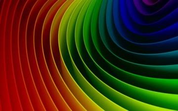 لمحة عن تاريخ الألوان في حياة الشعوب