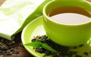 أعاجيب الشاي الأخضر