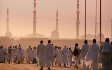 مكة وطن روحي لجميع المسلمين