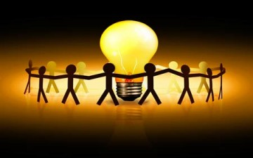 الإبداع الجماعي في العمل