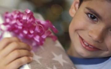 إختيار الجائزة المناسبة لكل طفل