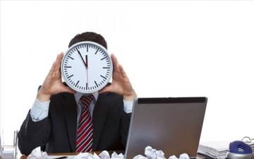 فن إدارة الوقت في المفهوم الإداري