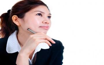 3 قواعد مهمة للمرأة للنجاح في العمل
