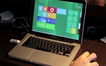كيفية تشغيل نظام «ويندوز 8» على حواسب «آبل»