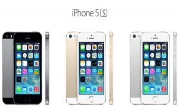 أبل تكشف رسمياً عن هاتفي أيفون 5s و5c
