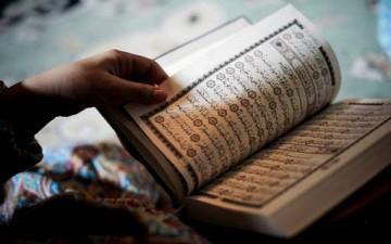 الآداب الباطنية لتلاوة القرآن