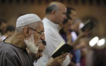 أدعية وداع شهر رمضان