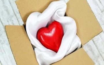 أفكار مبتكرة لهدايا عيد الحب!