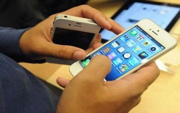أصحاب آيفون 5 الأكثر تذمرا من هواتفهم