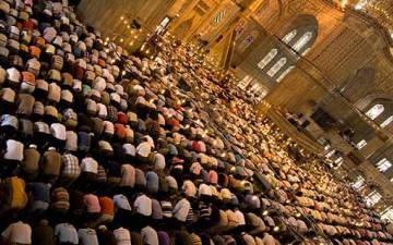 أهمية المسجد في تماسك أفراد المجتمع
