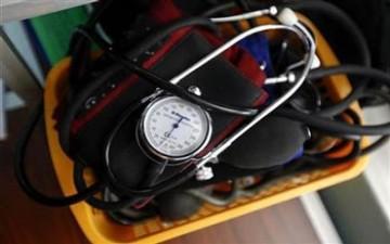 أجهزة قياس ضغط الدم في المنزل مفيدة لحالات خاصة فقط