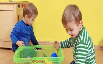 دور الألعاب التربوية في تشكيل شخصية الطفل