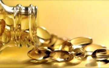 الأسبيرين وزيت السـمك يقيان من أمراض القلب