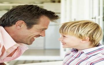 أهمية الحوار بين الآباء والأبناء