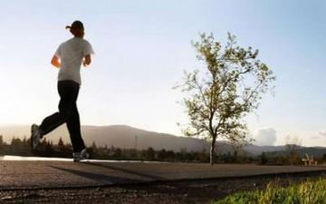 الجري يقلل فرص الإصابة بالصدفية