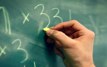 المعادلات تحكم عالمنا