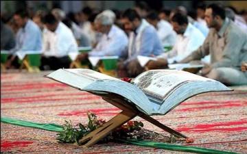 القرآن الكريم.. خير جليس وأطيب أنيس للصائمين