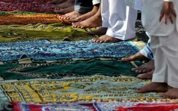الصلاة.. أفضل رياضة رمضانية
