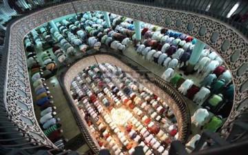 الصلاة عمود الدين