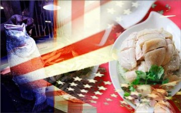 ثلث المنتجات البحرية الأميركية مغشوش